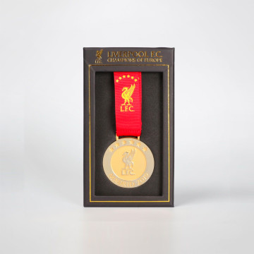 Medal Madrid 2019
