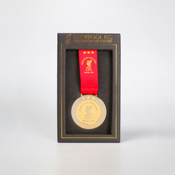 Medal Paris 1981