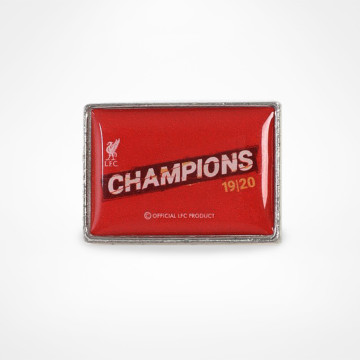 PL Champions Badge