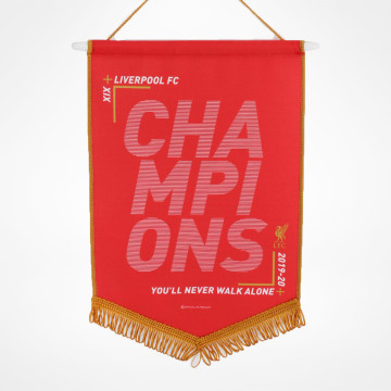 PL Champions Pennant