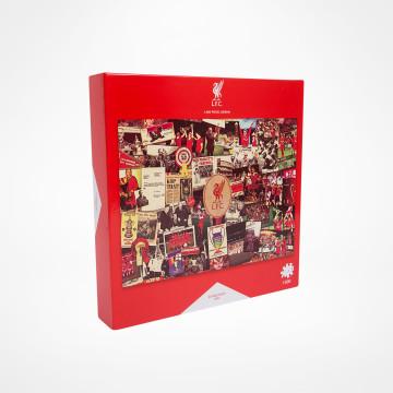 e9253719 Liverpool-butikk - Kjøp klær og artikler | SupportersPlace