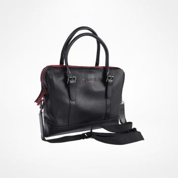 Work Bag - Black