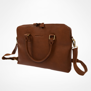 Work Bag - Brown