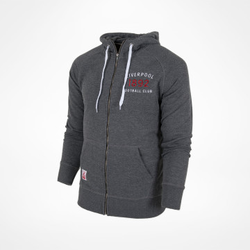 1892 Zip Hood Junior