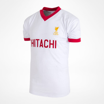 1978 Away Hitachi Shirt