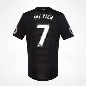 Away Jersey - Milner 7