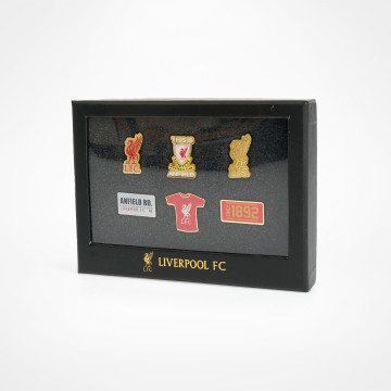 6-pack Pins