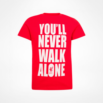 Boys You'll Never Tee - Red