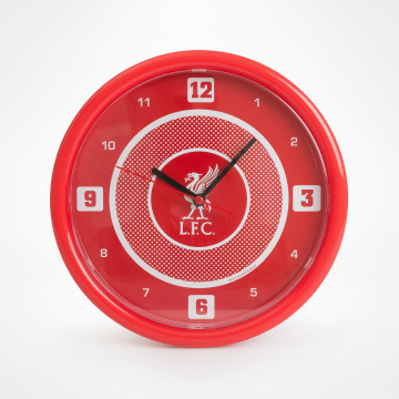 Bulls Eye Wall Clock