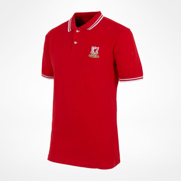 Conninsby Polo Red