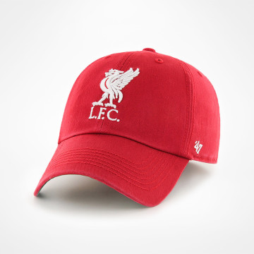 Franchise Cap - Red