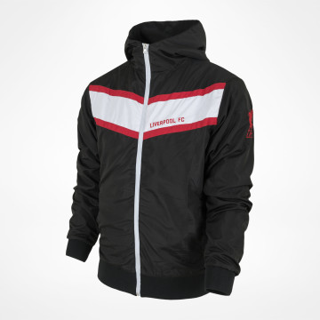 Gillespie Wind Jacket