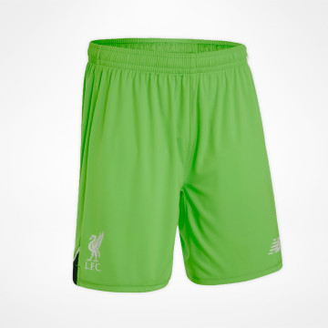 Home Goalkeeper Shorts 2016/17