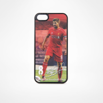 iPhone 5S Case Gerrard