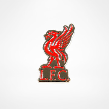Liverbird Badge