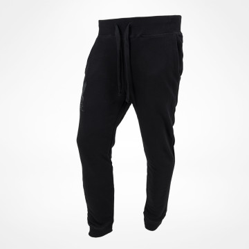 Liverbird Black Sweatpants