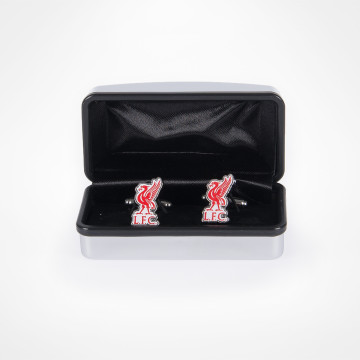 Liverbird Cufflinks
