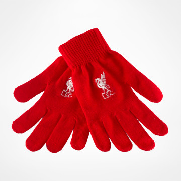 Liverbird Gloves