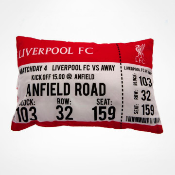 Match Day Cushion
