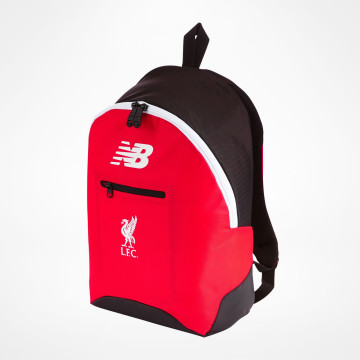 Medium Backpack Red