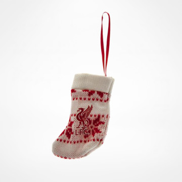 Nordic Stocking Decoration
