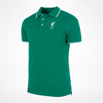 Pocket Polo - Green