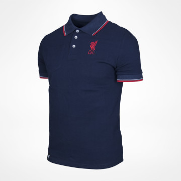 Pocket Polo Navy