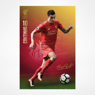 Poster Coutinho