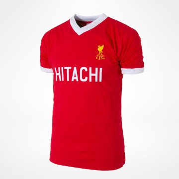 1978 Hitachi Shirt