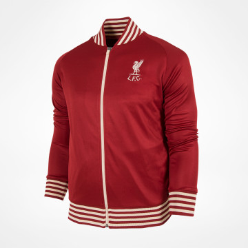 Shankly Track Jacket