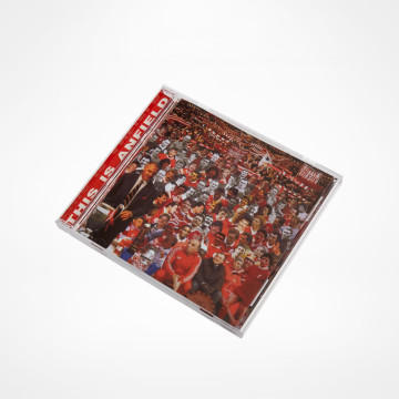 This Is Anfield CD