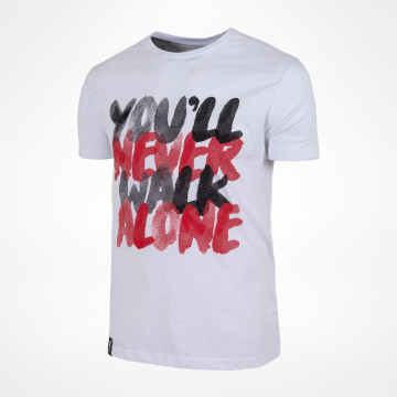 YNWA Watercolor Tee