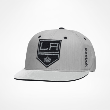Keps Center Ice Snapback