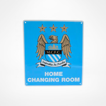 Skylt Home Changing Room