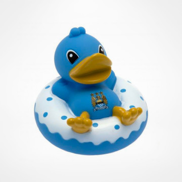 Rubber Dinghy Duck