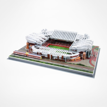 Pussel Old Trafford 3D
