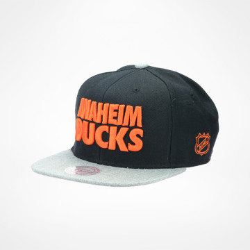 Keps Forces Snapback