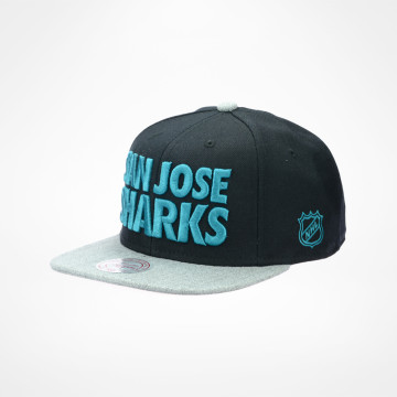 Forces Snapback Cap