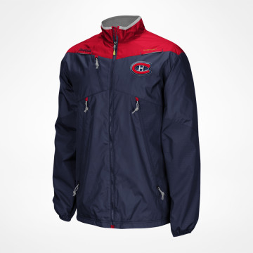 Center Ice Rink Jacket