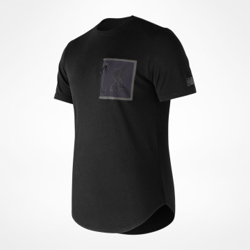T-shirt 247 Sport Pocket