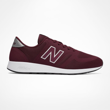 420 Re-Engineered Burgundy