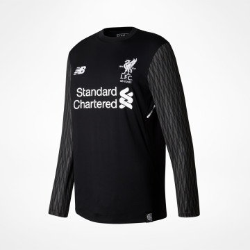 Away Junior GK Jersey 2017/18