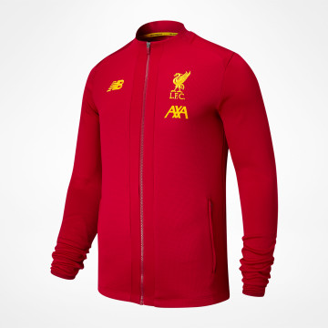 Jacket Pre-Game 19/20 - Red