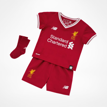 Home Baby Kit 2017/18