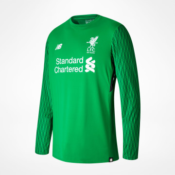 Home GK Jersey 2017/18