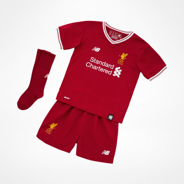 Home Infant Kit 2017/18