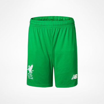 Home Junior GK Shorts 2017/18
