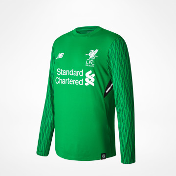 Home Junior GK Jersey 2017/18