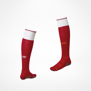 Home Junior Socks 2017/18