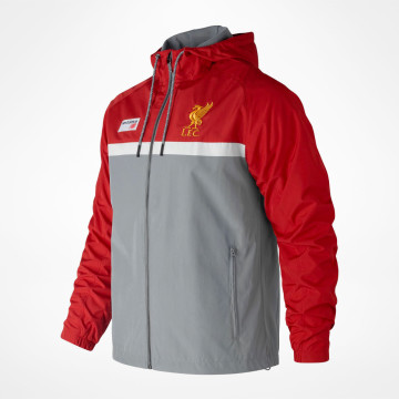 LFC NB Athletics Striker Jacket